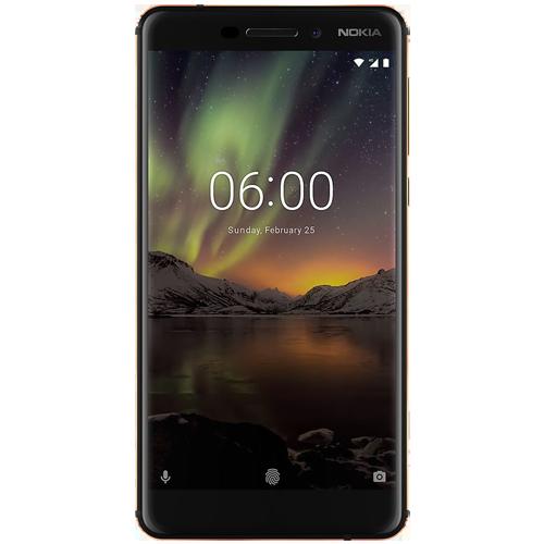 Nokia 6 Mobile