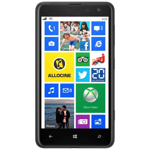 Nokia 625 Lumia Mobile