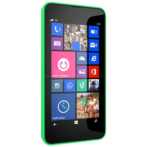 Nokia 630 Lumia Mobile Repair