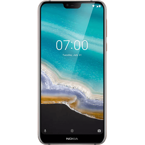 Nokia mobile 7.1 Repair