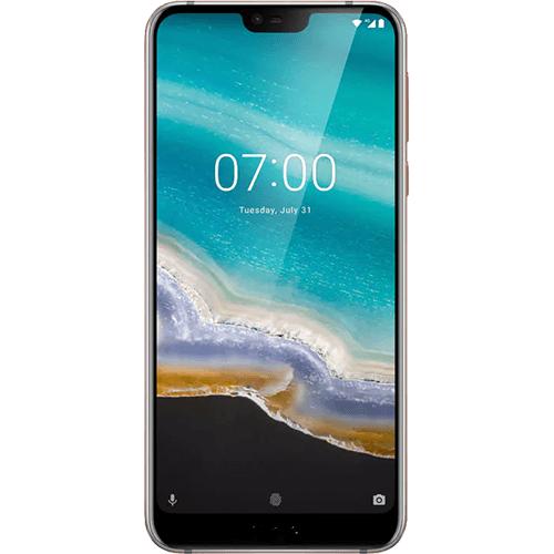 Nokia mobile 7.1