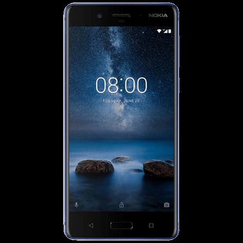 Nokia 8 Mobile