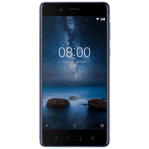 Nokia 8 Mobile Repair