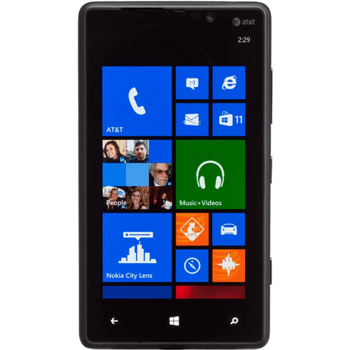 Nokia 830 Lumia Mobile