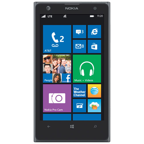 Nokia 1020 Lumia Mobile