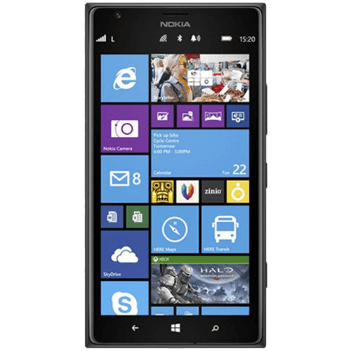 Nokia 1520 Lumia Mobile Repairs