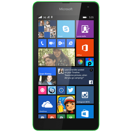 Nokia Lumia 535 Repair