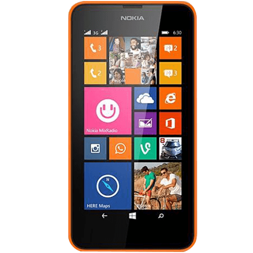 Nokia 635 Lumia Mobile
