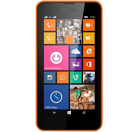 Nokia 635 Lumia Mobile