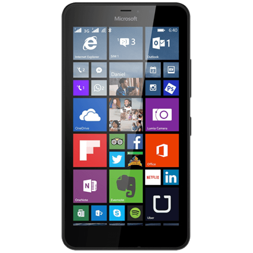 Nokia Lumia 640 Repair