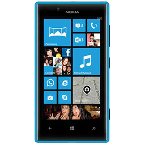 Nokia 720 Lumia Mobile Repairs