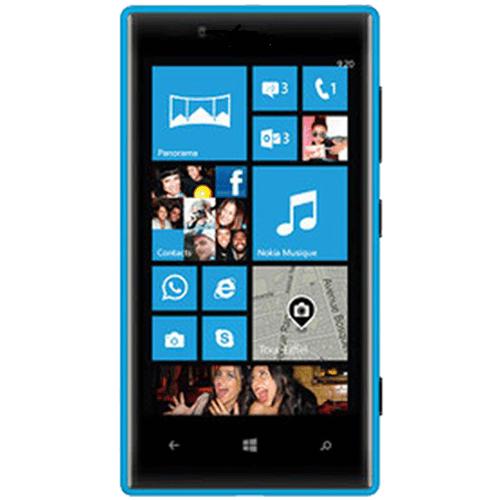 Nokia 720 Lumia Mobile Repair