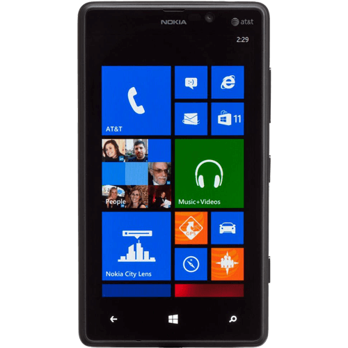 Nokia 820 Lumia Mobile Repairs