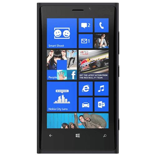 Nokia 900 Lumia Mobile