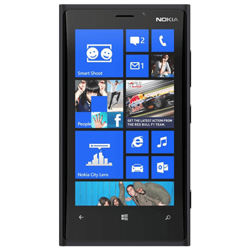 Nokia 920 Lumia Mobile