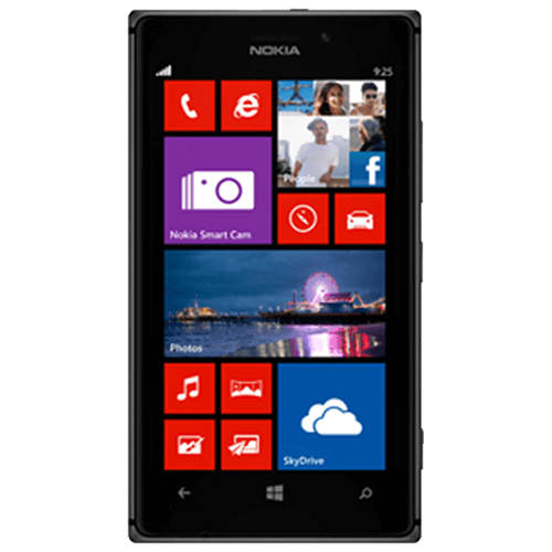 Nokia 925 Lumia Mobile Repair