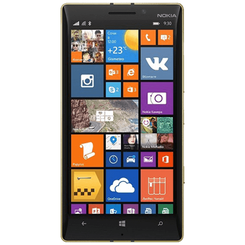 Nokia 930 Lumia Mobile Repair