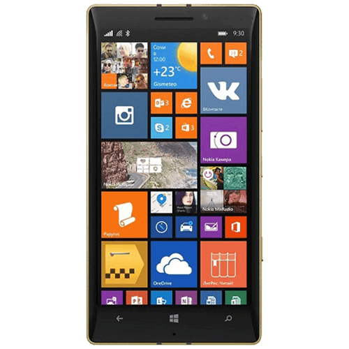 Nokia 930 Lumia Mobile