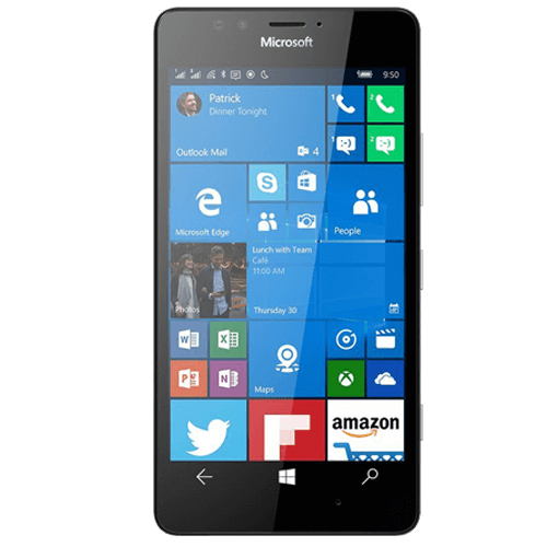 Nokia Lumia 950 Repair