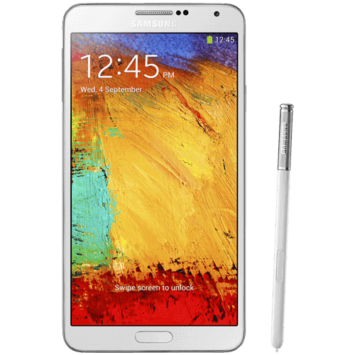 Samsung Galaxy Note 3 Mobile Repairs