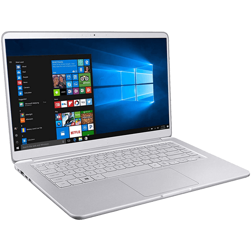 Samsung Notebook 9 15