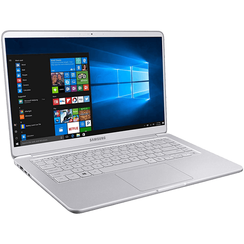 Samsung Notebook 9 15