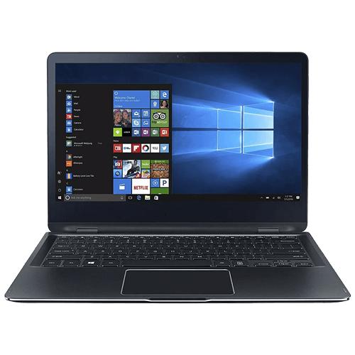 Samsung Notebook 9 spin 13.3