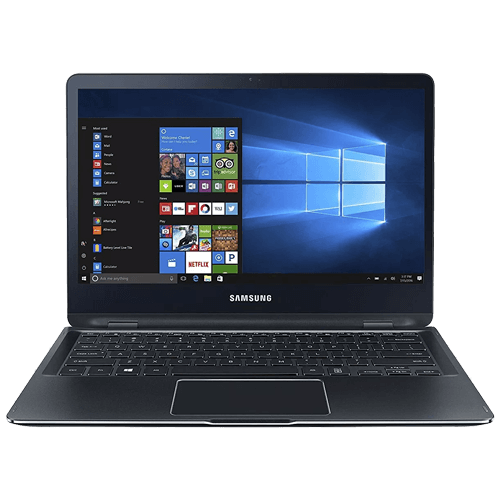 Samsung Notebook 9 spin 13.3