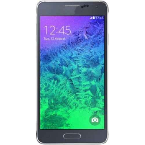 Samsung Galaxy Alpha Mobile Repair