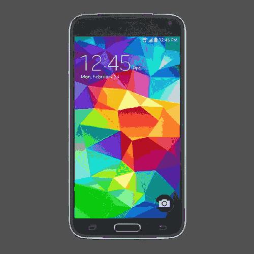 Samsung Galaxy s5 mobile