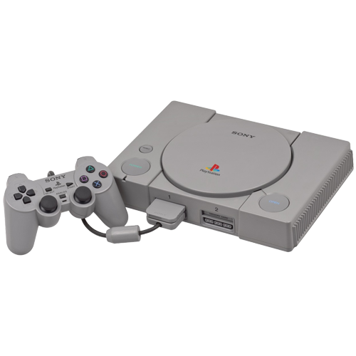 Sony Playstation 1 Repairs