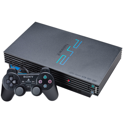 Sony Playstation 2 Repairs