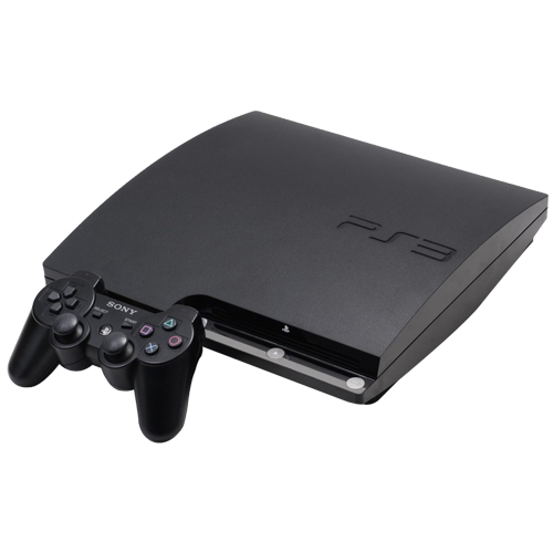 Sony Playstation 3 Repairs