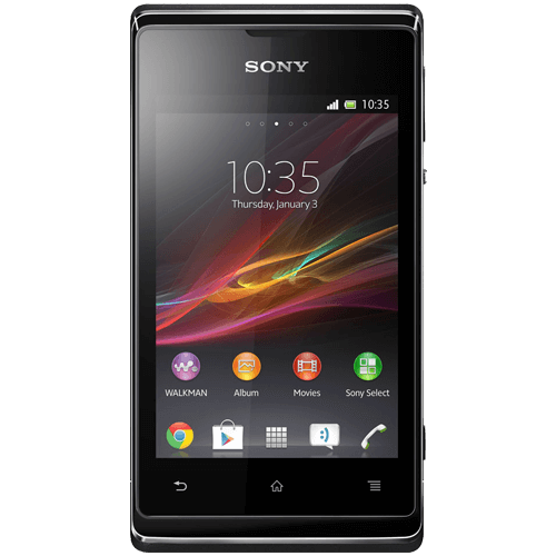 Sony Xperia E Mobile Repairs