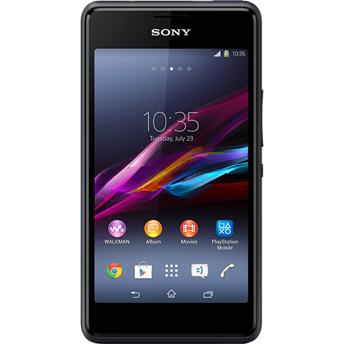 Sony Xperia E1 Mobile Repair
