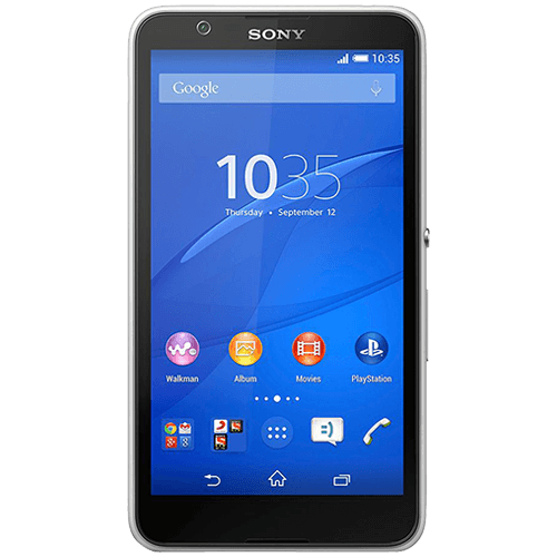 Sony Xperia E4 Mobile Repairs