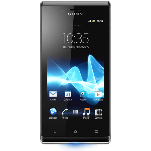 Sony Xperia J Mobile Repairs