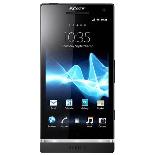 Sony Xperia S Mobile Repair