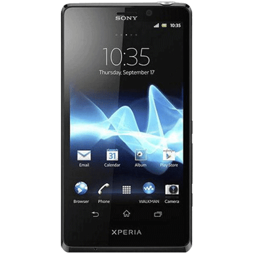 Sony Xperia T Mobile Repair