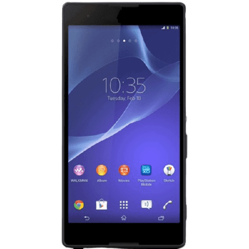 Sony Xperia T2 Mobile