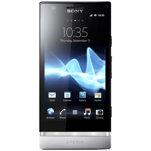 Sony Xperia U Mobile Repairs