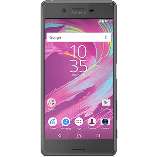 Sony Xperia X Mobile Repair