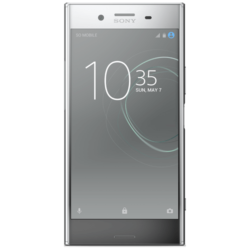 Sony Xperia XZ Premium Mobile