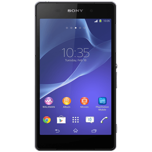 Sony Xperia Z3 Mobile Repairs