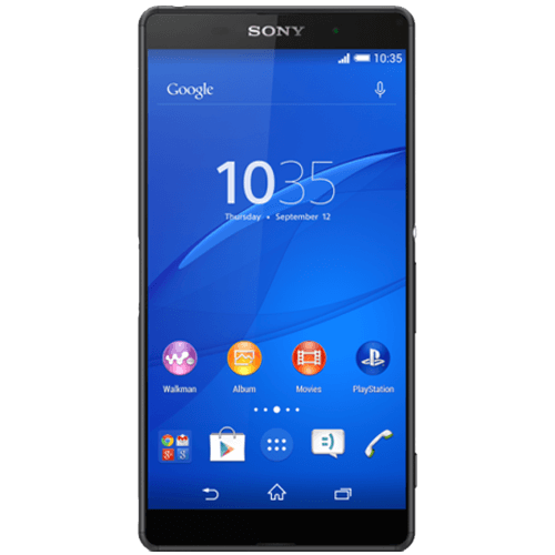 Sony Xperia Z4 Mobile Repairs