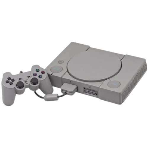 Sony Playstation 1 Repairs