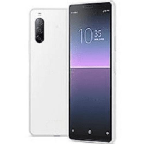 Sony Xperia 10 II Mobile