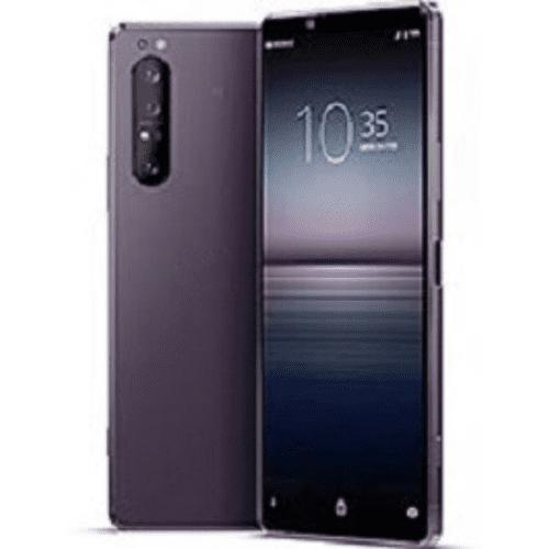 Sony Xperia 1 II Mobile