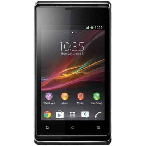 Sony Xperia E Mobile