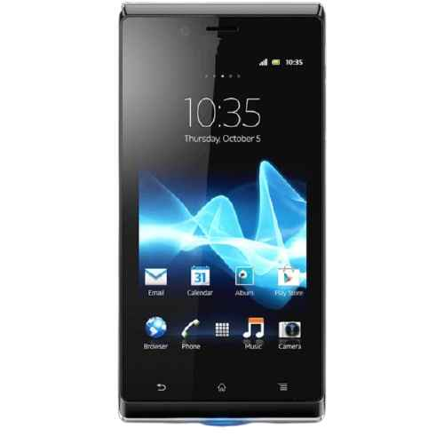 Sony Xperia J Mobile Repairs